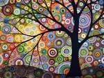 cerchio arte ambiente