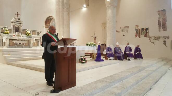 messa carispaq