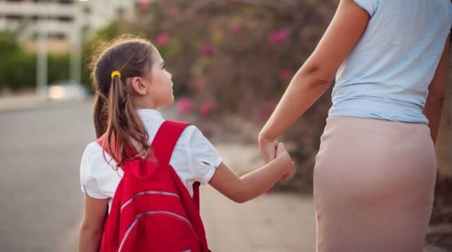 assegno unico mamma figlia
