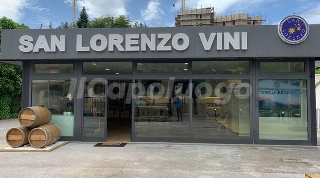 san lorenzo vini