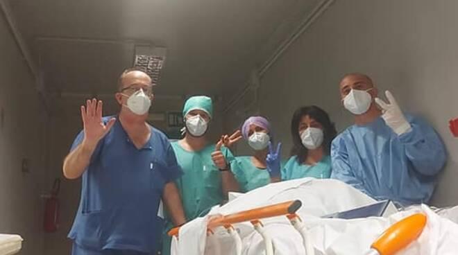 terapia intensiva l'aquila