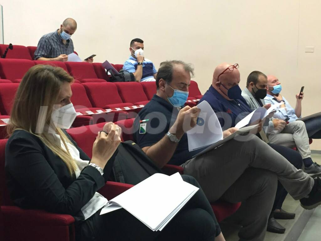 vaccini covid conferenza stampa