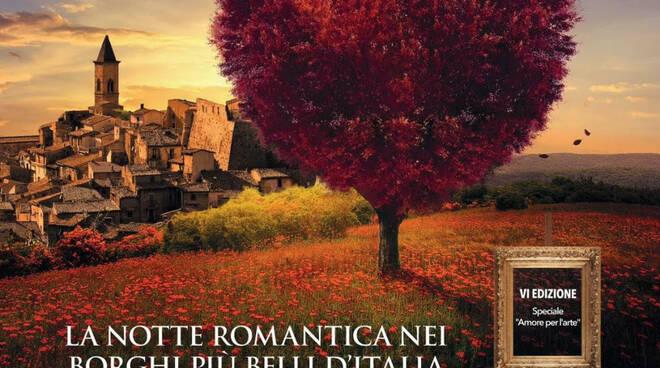 notte romantica navelli