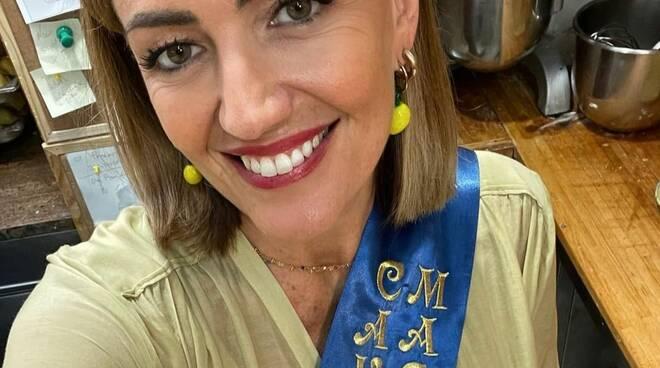 Chiara Maci abruzzo