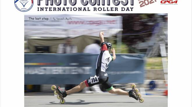 roller day photo contest