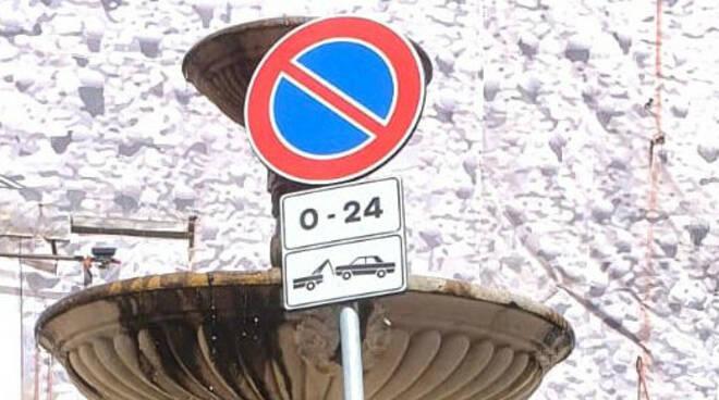 segnale fontana gesuiti
