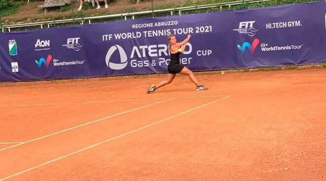 tennis i love abruzzo