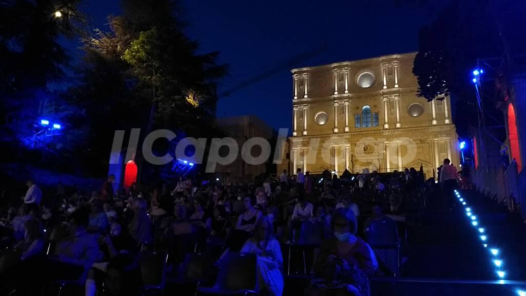 cantieri dell'immaginario 2021: serata inaugurale con Pasotti