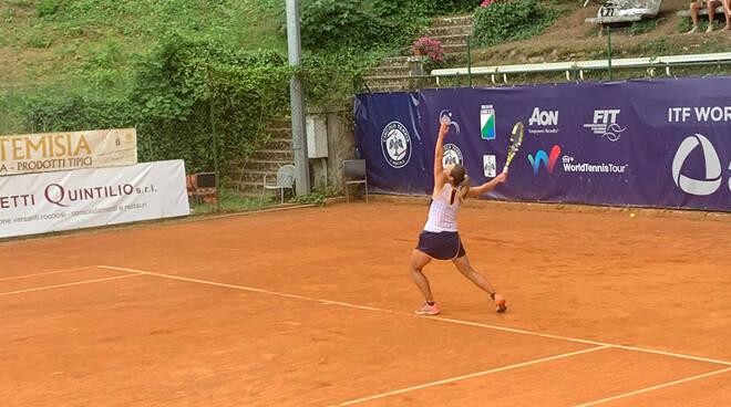 tennis Tour I love Abruzzo