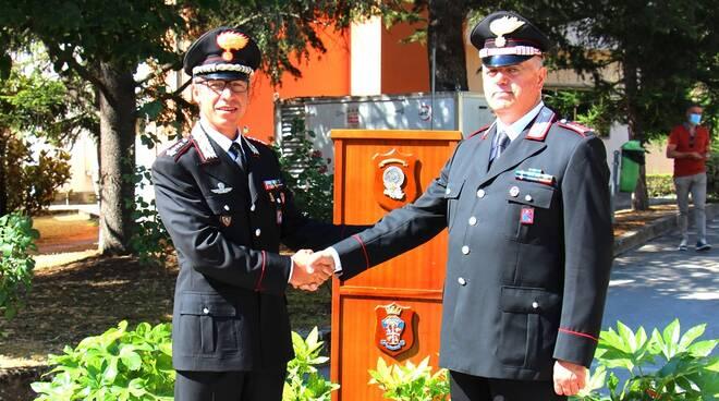 Petrocco carabinieri