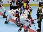 hockey in linea