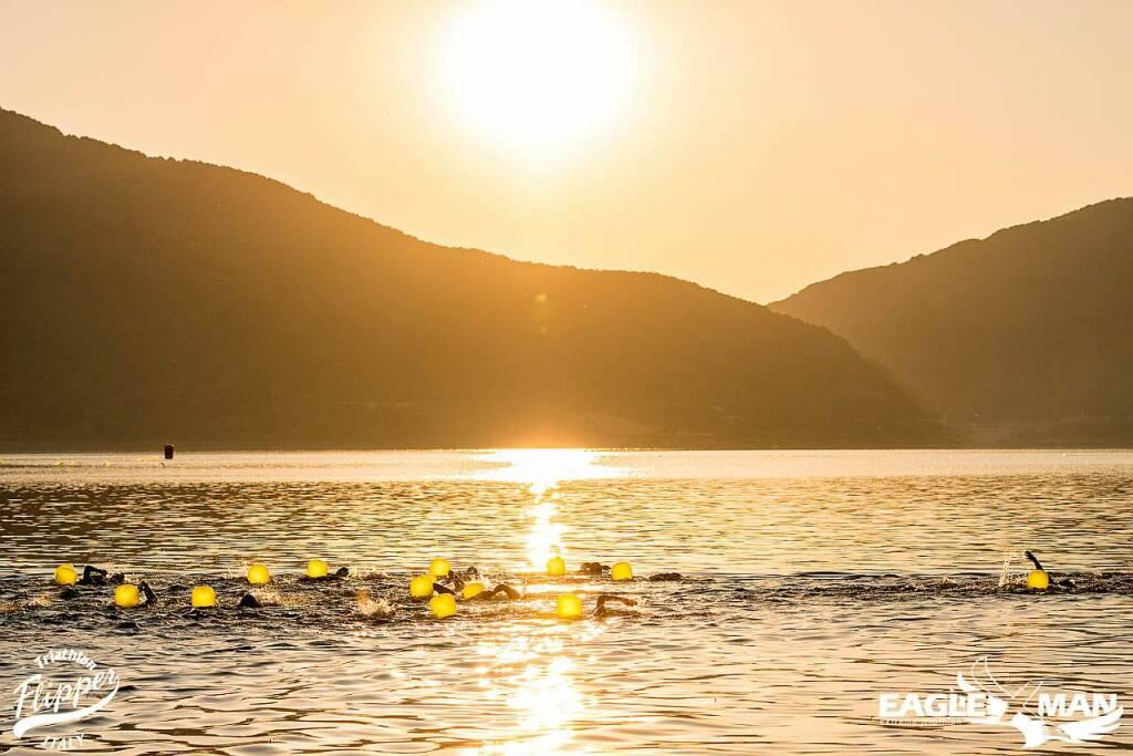 Flipper Triathlon