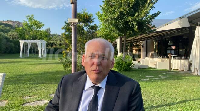 Franco Marinangeli