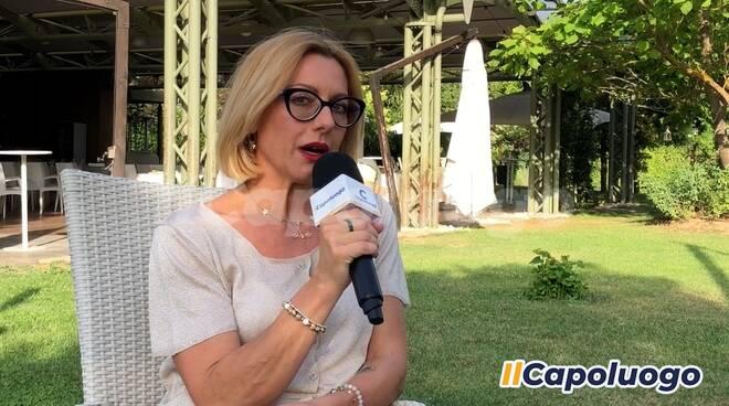 Sabrina Prioli