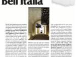 l'aquila bell'Italia