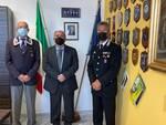 associazione nazionale carabinieri procura