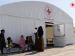 avezzano campo profughi afghani interporto