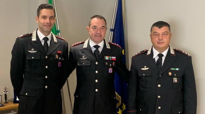 carabinieri petese balestra mirante
