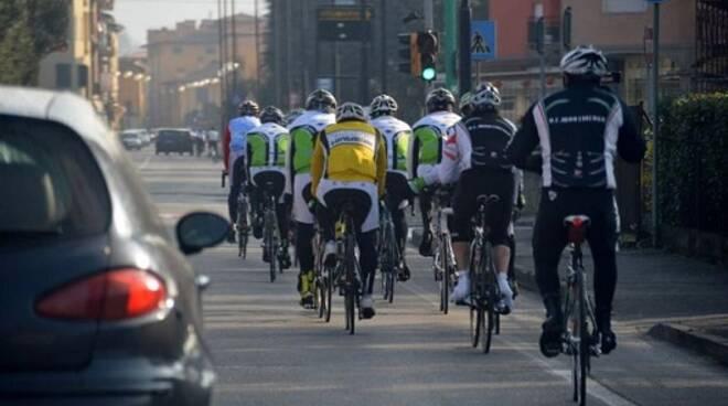 cicllisti