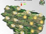 previsioni meteo giovedì 2 settembre