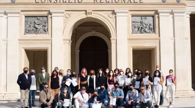 40 accompagnatori turistici Regione Abruzzo