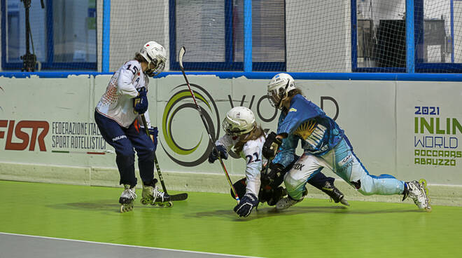 hockey inline roccaraso