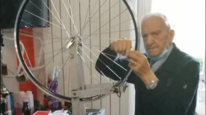 Antonio ricci cicli ricci asd