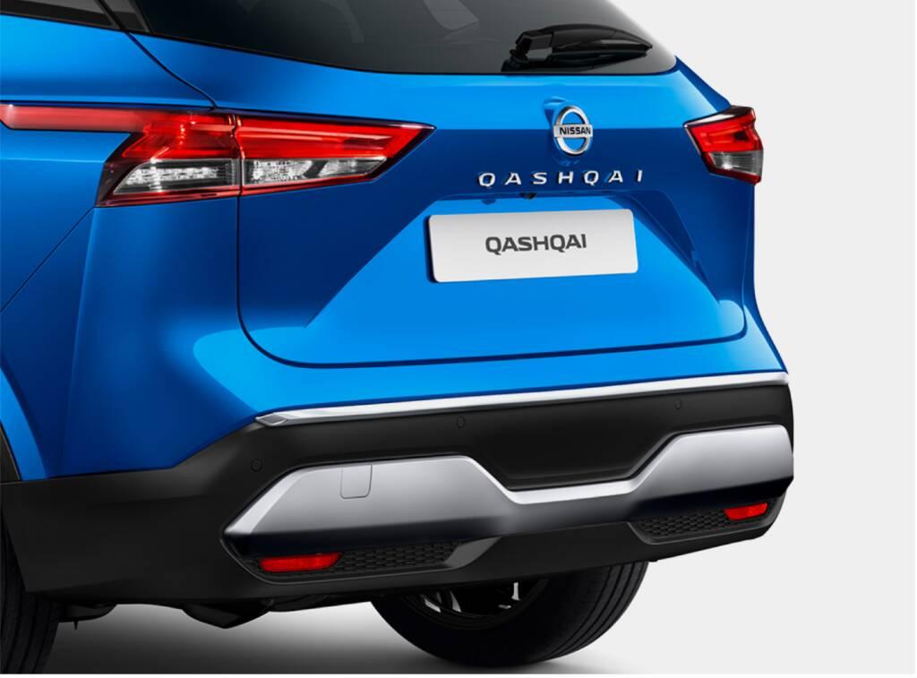 auddino Nissan Qashqai