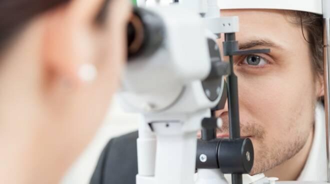 oftalmologia CREDIT FOTO ANSA