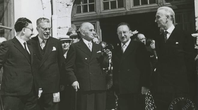 munda foto storica inaugurazione