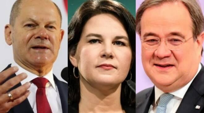 candidati Germania