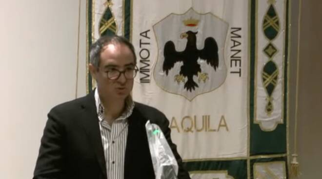 Raffaele Daniele consiglio comunale