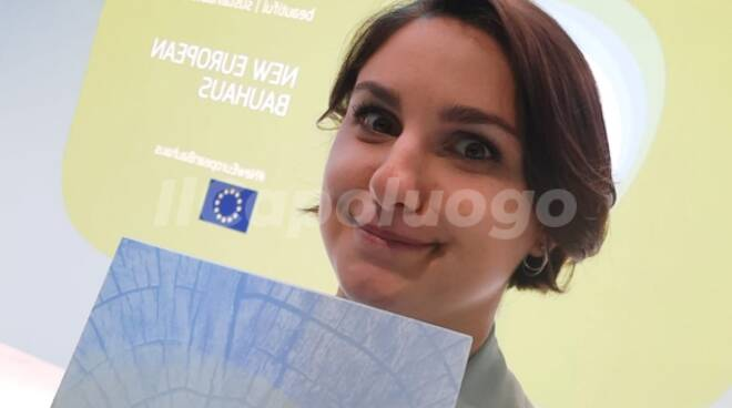 Ludovica Gregori