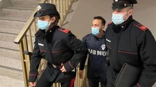carabinieri l'aquila arresti spaccio