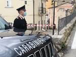 carabinieri pettorano sul gizio