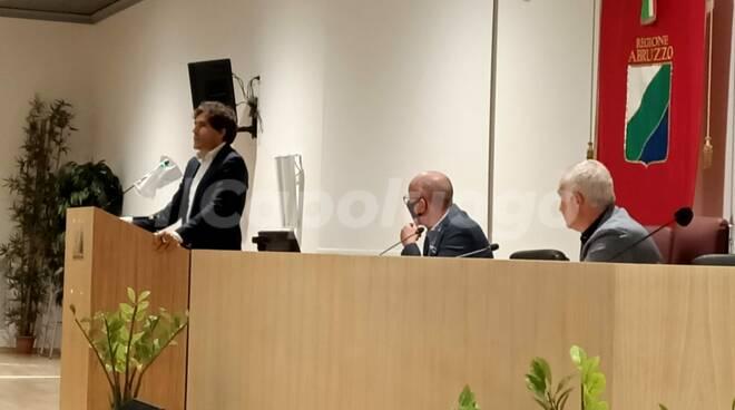 commissione garanzia gsa piccinini
