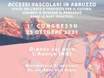 congresso accessi vascolari