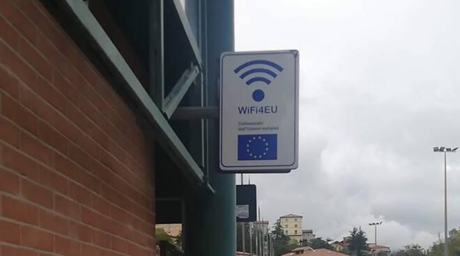 wifi l'aquila