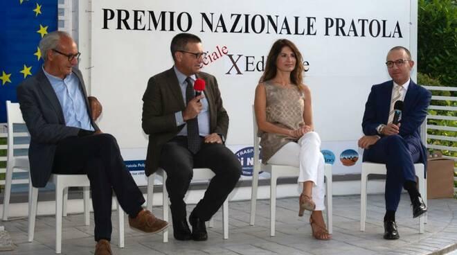 premio nazionale Pratola