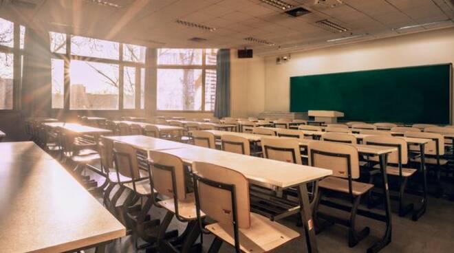 scuola pnrr