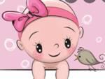 bambina nascita