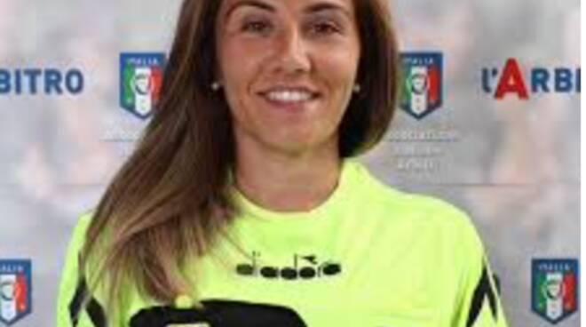Francesca Di Monte