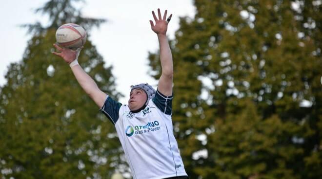 l'aquila rugby