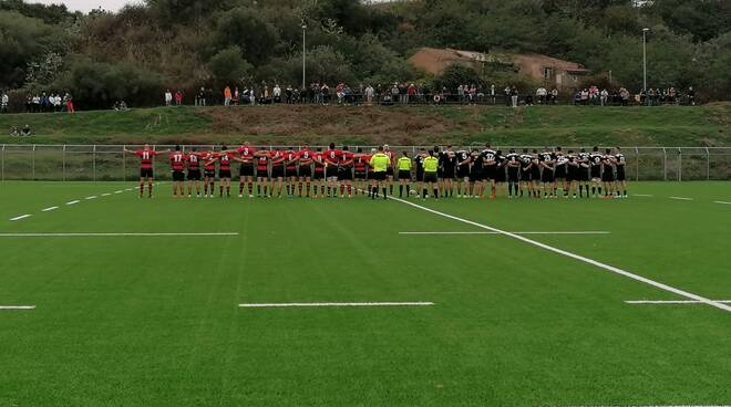paganica rugby messina