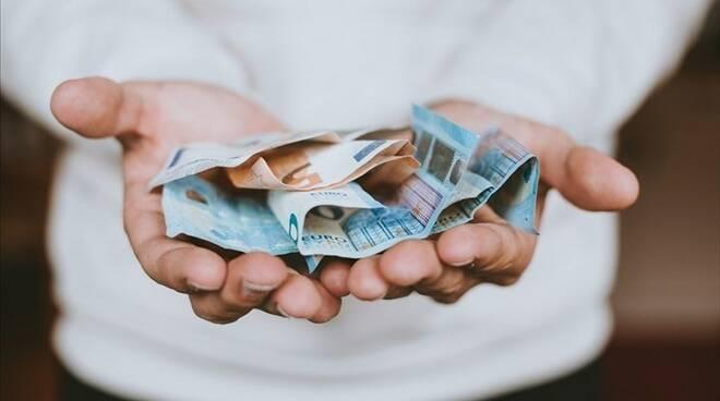 soldi ripresa economica, povertà