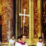 giusti croce papa