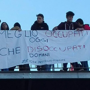 liceo scientifico occupato1