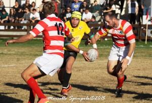 paganica rugby 8 novembre2